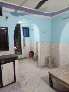 Gallery Cover Image of 250 Sq.ft 1 BHK Independent Floor for buy in Jamia Nagar for 850000