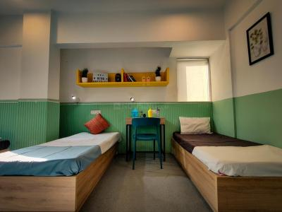 Bedroom Image of Hive in Vile Parle West