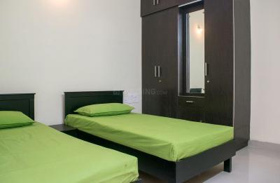 Bedroom Image of Flat No. B12 M J R Platina in Hongasandra