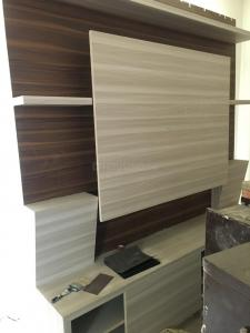 Gallery Cover Image of 1560 Sq.ft 3 BHK Apartment for rent in Gaursons Hi Tech 6th Avenue, Noida Extension for 13000