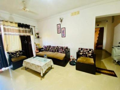 Gallery Cover Image of 1120 Sq.ft 2 BHK Apartment for buy in Nahar Amrit Shakti, Powai for 21000000