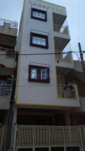 Building Image of Laxmi PG in Banaswadi