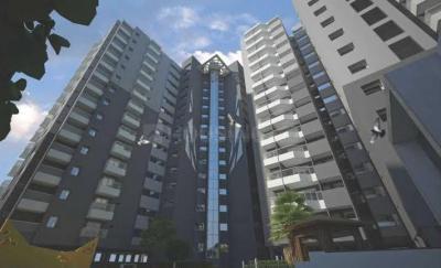 Gallery Cover Image of 1350 Sq.ft 2 BHK Apartment for buy in Sakar Elite Apex, Mahalakshmi Nagar for 5000000