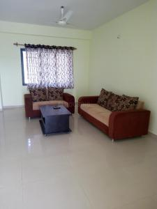 Gallery Cover Image of 780 Sq.ft 1 BHK Apartment for rent in Motera for 13000