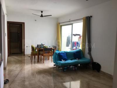 Gallery Cover Image of 950 Sq.ft 2 BHK Apartment for rent in Marvel Cerise, Kharadi for 30000