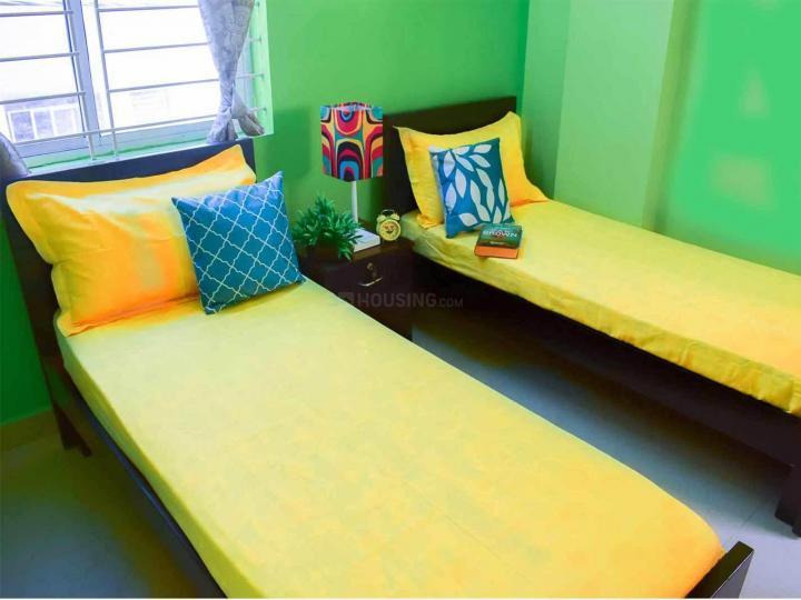 हुलिमवु में ज़ोलो जेमिनी में बेडरूम की तस्वीर