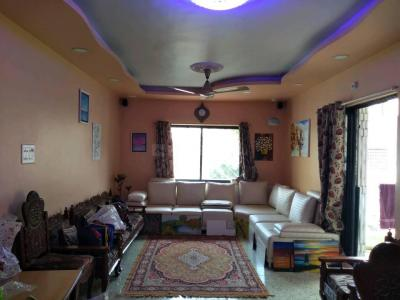 Gallery Cover Image of 1140 Sq.ft 2 BHK Apartment for buy in Clover Clover Village, NIBM  for 12500000