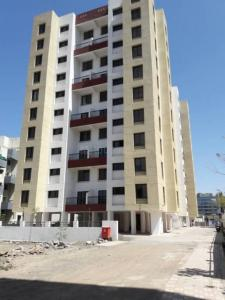 Gallery Cover Image of 999 Sq.ft 2 BHK Apartment for buy in G M Patil Orchard Park Building A Wing A, Bavdhan for 6315000