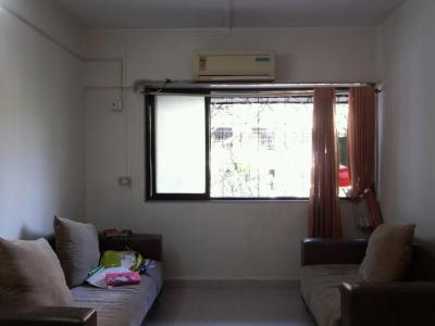 Gallery Cover Image of 650 Sq.ft 1 BHK Apartment for rent in Dahisar West for 16500