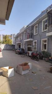 Gallery Cover Image of 1365 Sq.ft 3 BHK Villa for buy in Renowned Lotus Villa Apartment, Noida Extension for 3579000