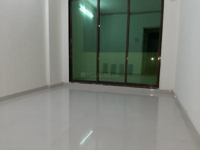 Gallery Cover Image of 680 Sq.ft 1 BHK Apartment for rent in Ghansoli for 17500