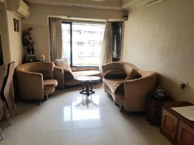 Gallery Cover Image of 1000 Sq.ft 2 BHK Apartment for rent in Shree Ganesh Nagar, Parel for 65000