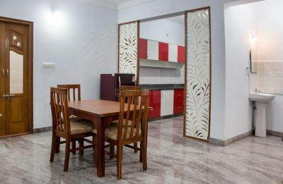 Dining Room Image of PG 4643572 Vijayanagar in Vijayanagar