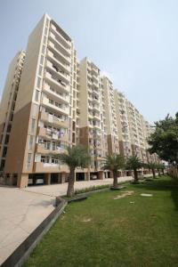 Gallery Cover Image of 1395 Sq.ft 3 BHK Apartment for rent in OXY Homez, Bhopura for 8000