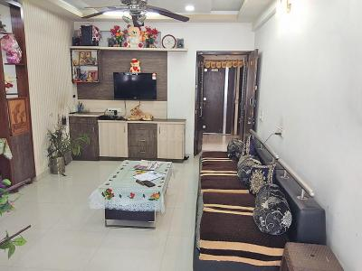 Gallery Cover Image of 1152 Sq.ft 2 BHK Apartment for buy in Urjanagar 1 for 5000000