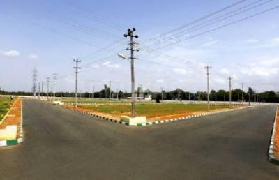 Gallery Cover Image of  Sq.ft Residential Plot for buy in Isnapur for 1275000