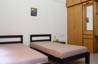 Bedroom Image of Apoorva Etheral House in Whitefield