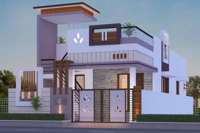 Gallery Cover Image of 1270 Sq.ft 2 BHK Villa for buy in GN Mills for 4833000