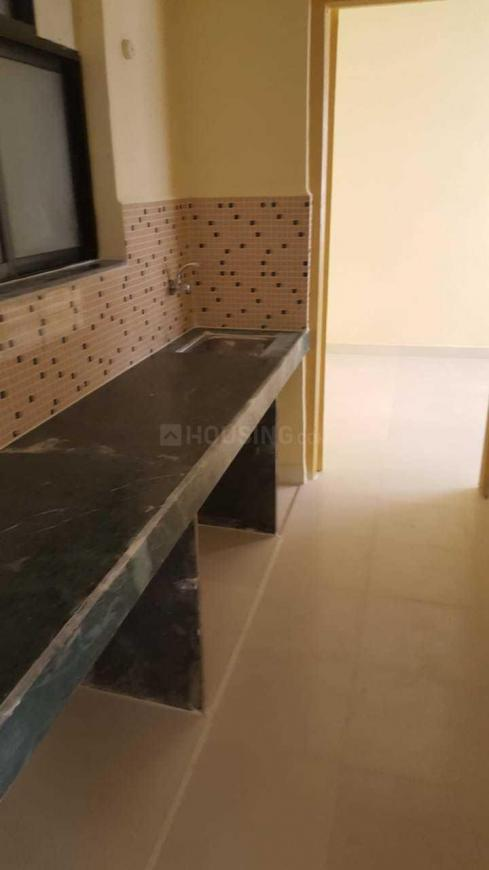 Kitchen Image of 480 Sq.ft 2 BHK Apartment for buy in Baneli for 2300000