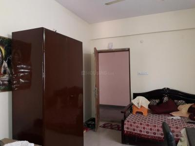 Gallery Cover Image of 1000 Sq.ft 2 BHK Apartment for rent in Electronic City for 14000