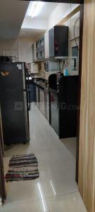 Gallery Cover Image of 600 Sq.ft 1 BHK Apartment for rent in Chetna Apartment, Andheri West for 38000