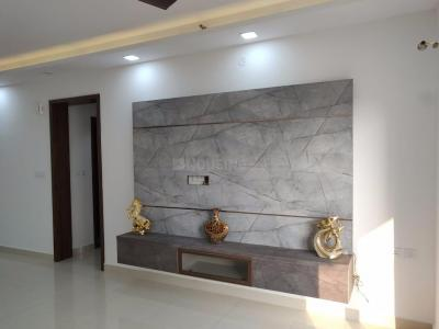 Gallery Cover Image of 1192 Sq.ft 3 BHK Apartment for rent in Jalahalli for 30000