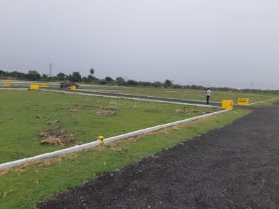 1424 Sq.ft Residential Plot for Sale in Vaiyavoor, Chennai