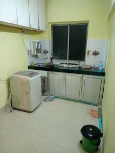 Kitchen Image of Home PG in Andheri East