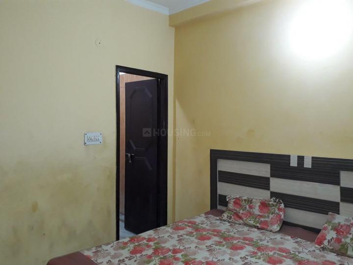 Bedroom Image of Swatik House PG in Sector 66