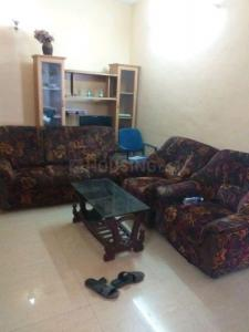 Living Room Image of Sree Shanthosh Men's PG in Annanagar East