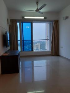 Gallery Cover Image of 1100 Sq.ft 2 BHK Apartment for rent in Dosti Flamingos, Sewri for 65000