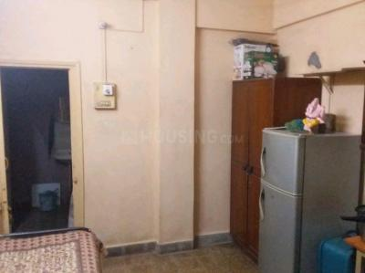Gallery Cover Image of 125 Sq.ft 1 RK Independent House for rent in Santacruz East for 13000