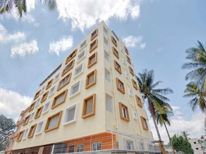 Building Image of Oyo Rooms in Sampigehalli