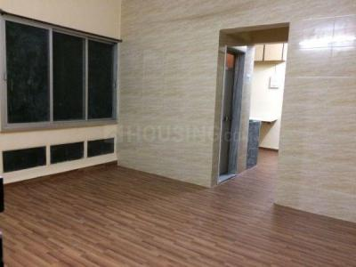 Gallery Cover Image of 545 Sq.ft 1 BHK Apartment for rent in Andheri Green Field Towers CHSL, Andheri East for 21000