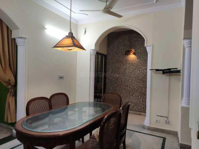 Gallery Cover Image of 3000 Sq.ft 2 BHK Independent Floor for rent in Sector 41 for 22500