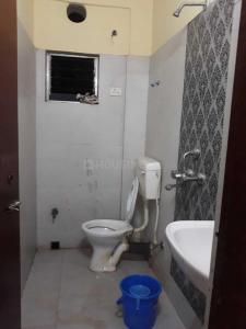 Bathroom Image of Kinetic PG in Rajarhat