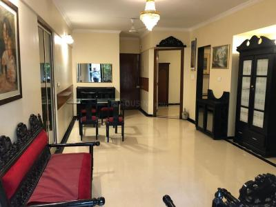 Gallery Cover Image of 1000 Sq.ft 2 BHK Apartment for rent in Santacruz West for 95000