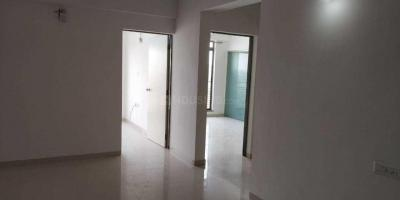 Gallery Cover Image of 1500 Sq.ft 3 BHK Apartment for rent in Thaltej for 17000