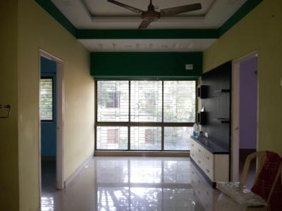 Gallery Cover Image of 1050 Sq.ft 3 BHK Apartment for rent in Barisha for 12500