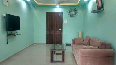 Gallery Cover Image of 960 Sq.ft 2 BHK Apartment for rent in Ambernath West for 18000