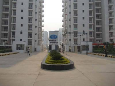 Gallery Cover Image of 1289 Sq.ft 2 BHK Apartment for rent in Sector 89 for 10000