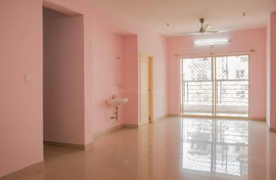 Gallery Cover Image of 1200 Sq.ft 3 BHK Apartment for rent in Basapura for 22500