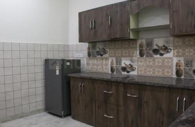 Kitchen Image of Yadav Nest 3 in Sector 52