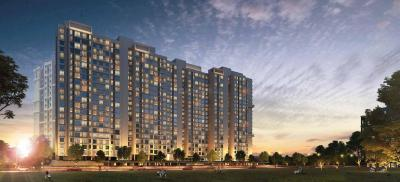 Gallery Cover Image of 590 Sq.ft 1 BHK Apartment for buy in Godrej Tranquil  , Kandivali East for 9700000