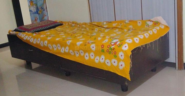Bedroom Image of Pradnya Girls Hostel in Nigdi