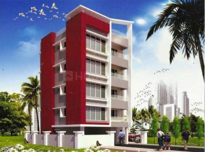 Gallery Cover Image of 1035 Sq.ft 2 BHK Apartment for buy in Stand Alone, Gariahat for 11150000
