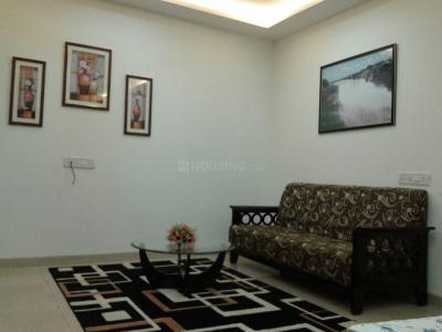 Gallery Cover Image of 350 Sq.ft 1 RK Apartment for rent in Bandra West for 42000