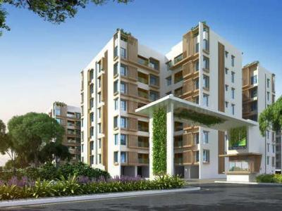 Gallery Cover Image of 1400 Sq.ft 3 BHK Apartment for buy in TVS Peninsula, Manapakkam for 9600000