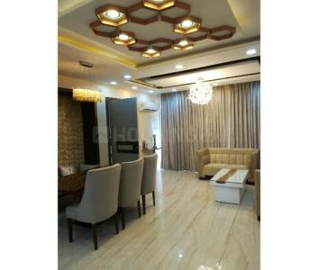 Gallery Cover Image of 1600 Sq.ft 3 BHK Apartment for buy in Jagatpura for 5790000