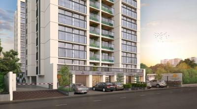 Gallery Cover Image of 1047 Sq.ft 3 BHK Apartment for buy in Aristo Aalayam, Gota for 7942000